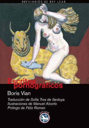 escritos pornogr¿ficos(libro )