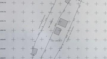 escriturado 2 casitas en sta cruz 4 recs. plano con vista