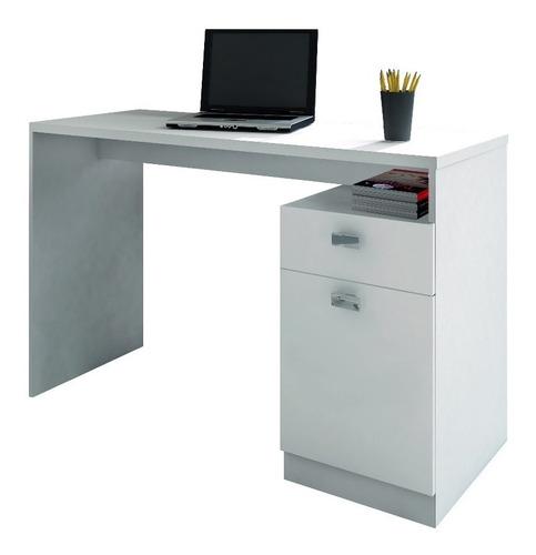 escrivaninha para quarto branca gamer clean black friday