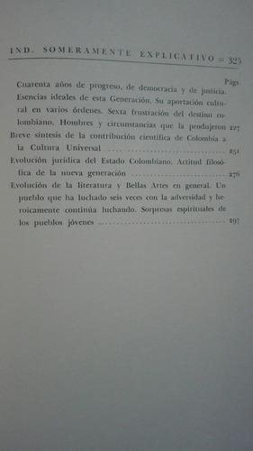escrutinio sociologico de la historia colombiana jb105