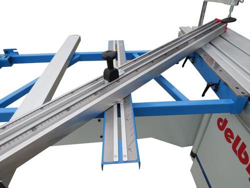escuadradora para melamina carpinteria db3200