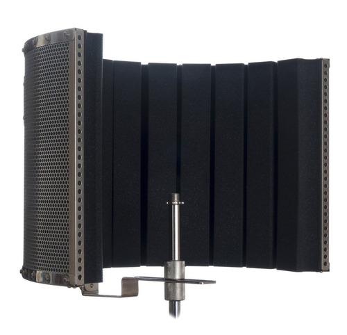 escudo acustico cad premium as32 p/ audio estudio grabacion