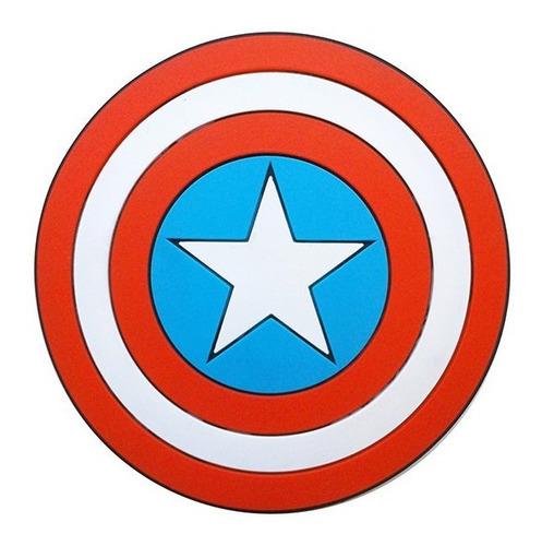 escudo capitao america em pvc - bonellihq e19