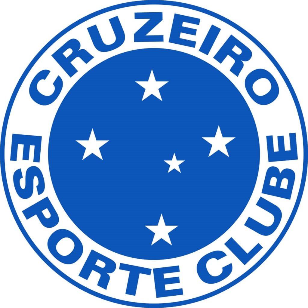 471380cc3e escudo cruzeiro esporte clube! 60 cm de altura mdf compensad. Carregando  zoom.