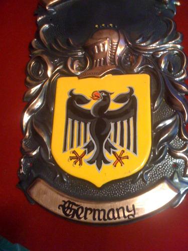 escudo de armas aleman