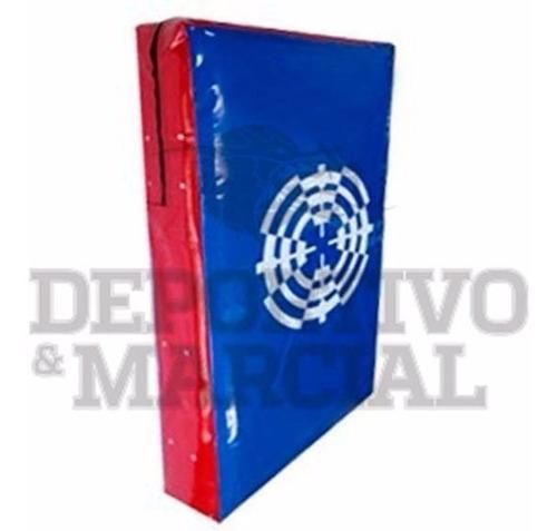 escudo de potencia grande taekwondo kick boxing muay thai