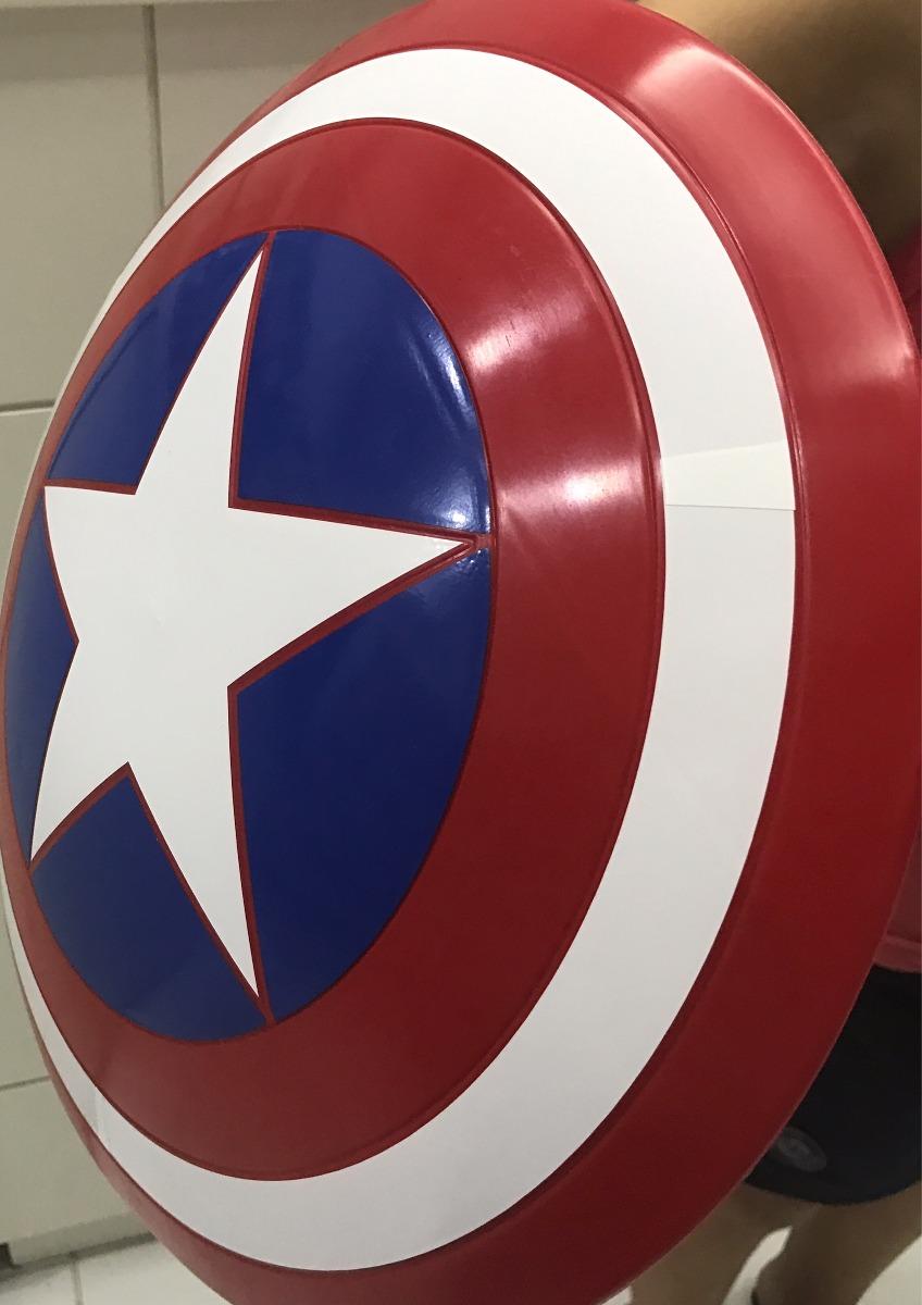 escudo do capit u00e3o america  brinquedo novo pronta entrega