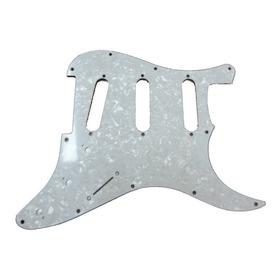 Escudo Dolphin Strato Sss Perola Branco
