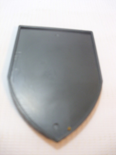 escudo españa placa plastica