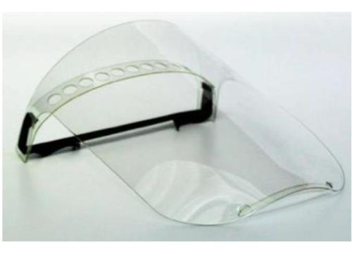 escudo protector facial (25 unidades)