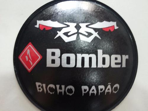 escudo protetor para alto falante bicho papão 160mm