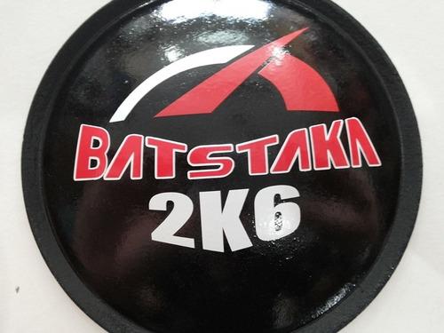 escudo protetor para falante hinor batstaka 2k6 135mm + cola