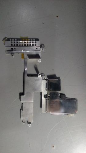 escudo superior lenovo thinkpad x201 tablet 60.4y420.001