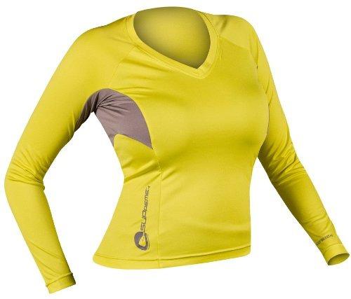 escudo ultravioleta para mujer suprema: protector de raspado