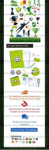 escudos futbol vectorizados - estampados remeras serigrafia