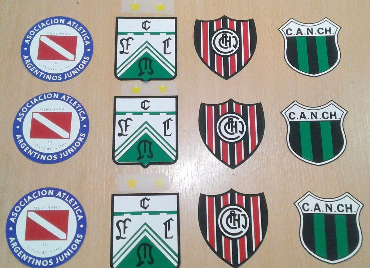 aabc0ca36c1ee Escudos para equipos argentinos ferro chicago chacarita cargando zoom jpg  1200x872 Equipos de chicago