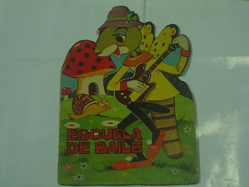 escuela de baile serie zoo toray 1965 may a.ayne