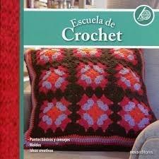 escuela de crochet