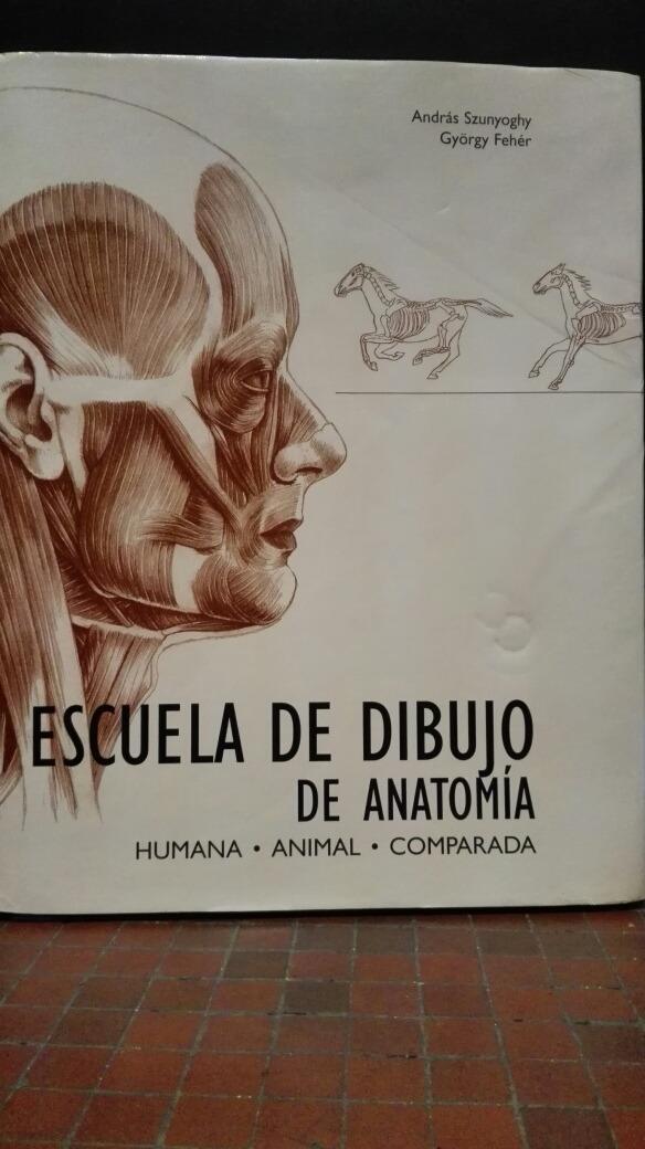 Escuela De Dibujo De Anatomía - Bs. 43.750.000,00 en Mercado Libre