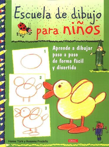 escuela de dibujo para ninos