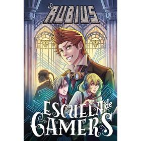 Escuela De Gamers - El Rubius - Temas De Hoy