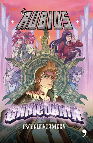 escuela de gamers ii gamedonia