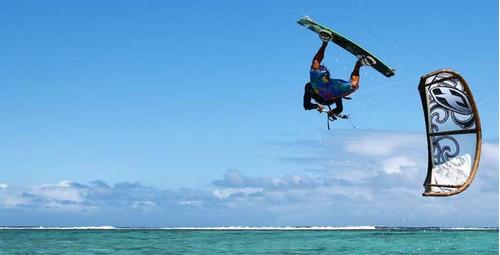 escuela de kite, clases, cursos intensivos la plata