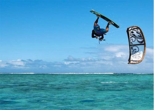 escuela de kitesurf clases, cursos en la plata