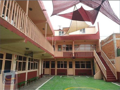 escuela en renta jardines de santa monica
