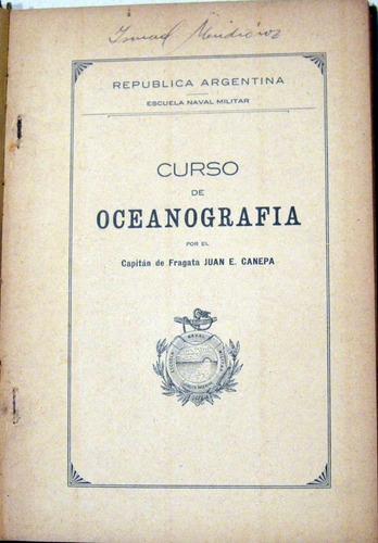 escuela naval militar  canepa curso de oceanografia no envio