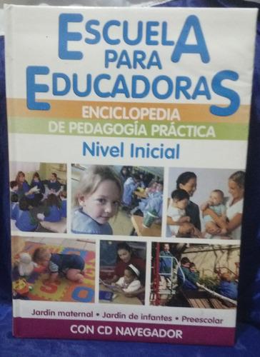 escuela para educadoras
