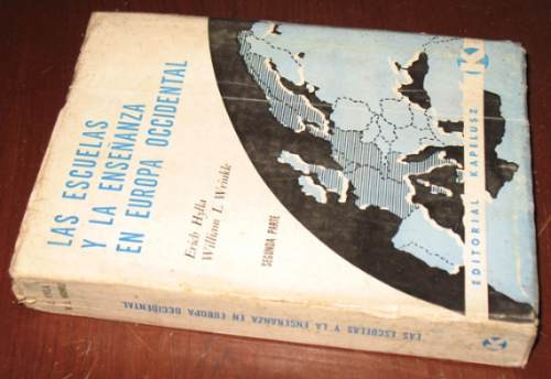 escuelas y enseñanza europa occidental wrinkle pedagogía