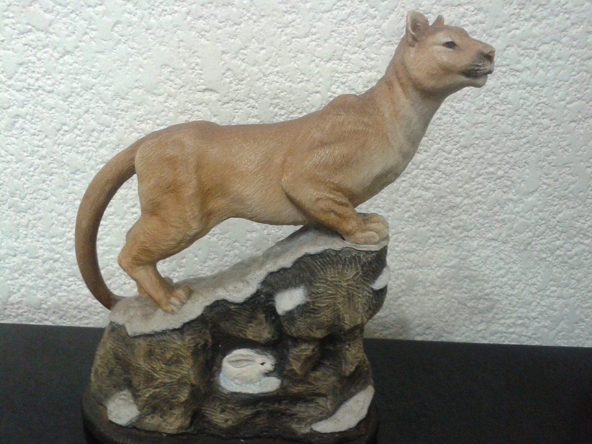 figura puma