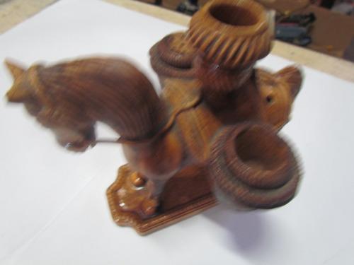 escultura de terracota - linda!