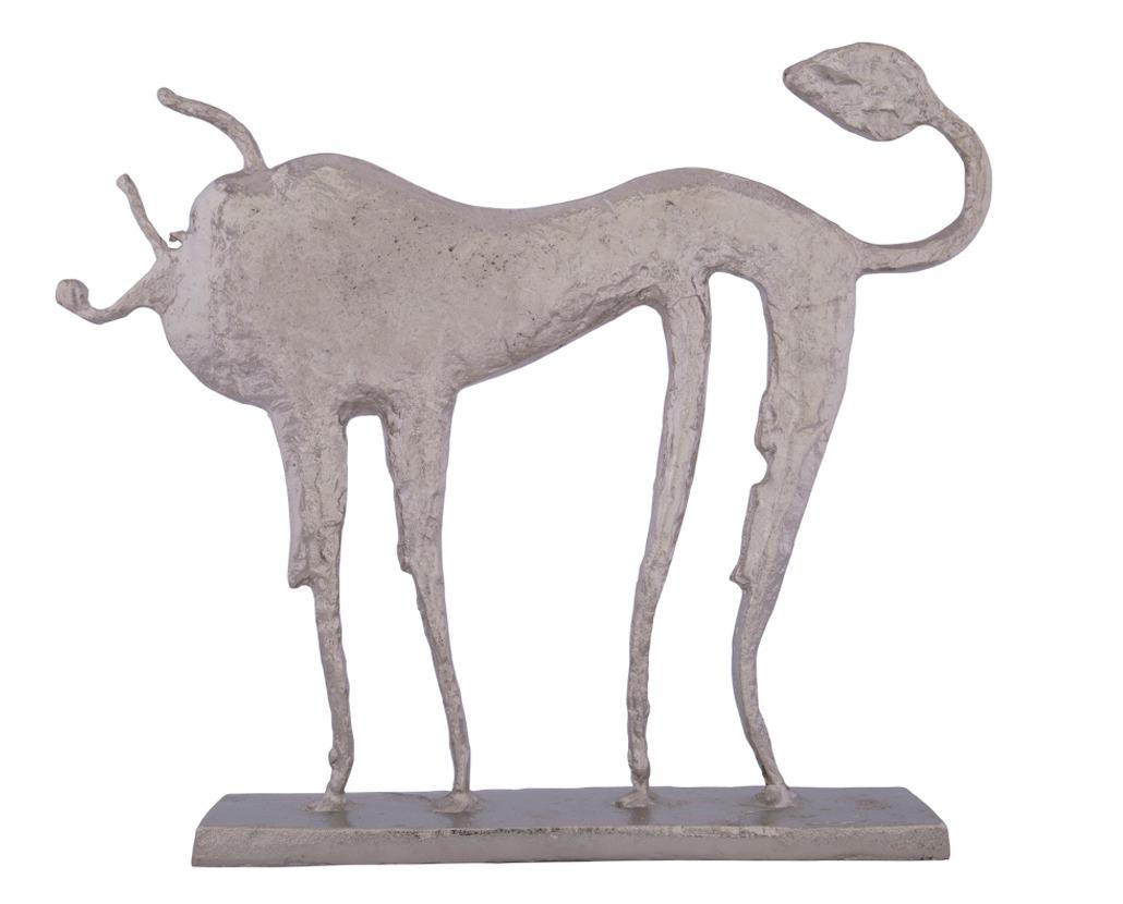 Escultura Decorativa En Metal Marca Matisses 1820004 630000 En - Escultura-decorativa