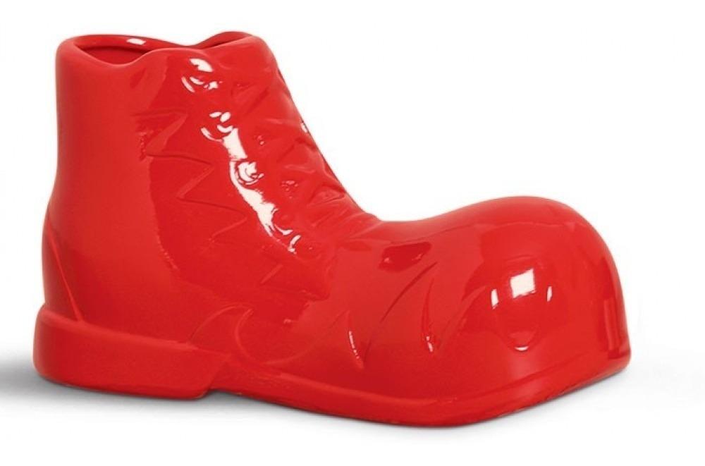 881a99366 Escultura Decorativa Sapato Palhaço - R$ 34,00 em Mercado Livre