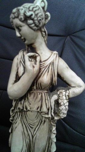 escultura palas atenea y minerva