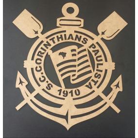 358666b122055 Aplique Termocolante Corinthians no Mercado Livre Brasil