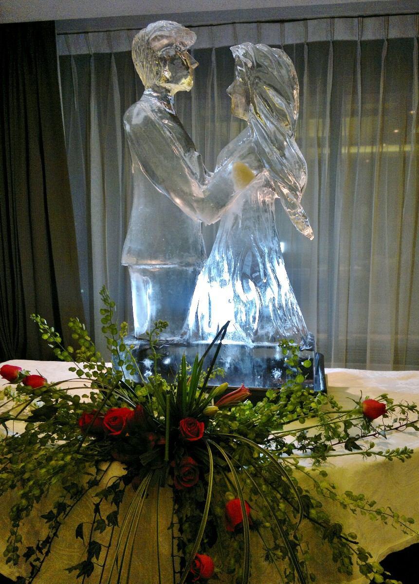 Esculturas de hielo para boda 3 en mercado libre - Esculturas decoracion ...