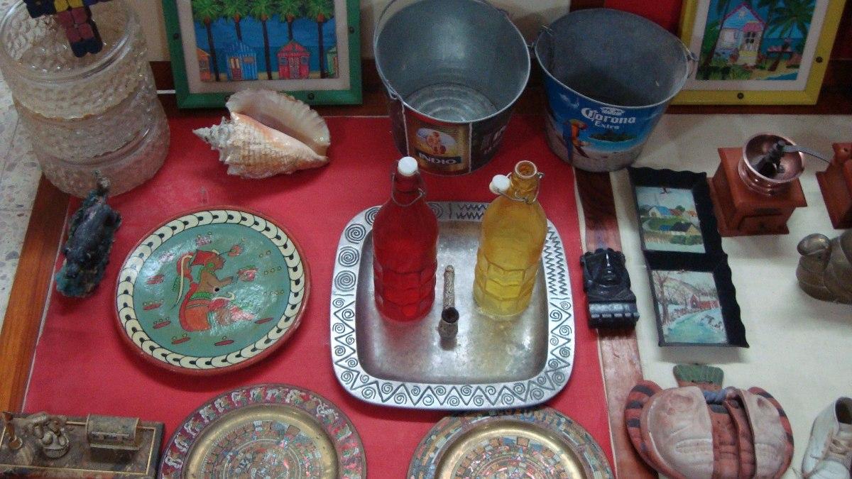 Esculturas y otras decoraciones para el hogar o la for Decoraciones de hogar
