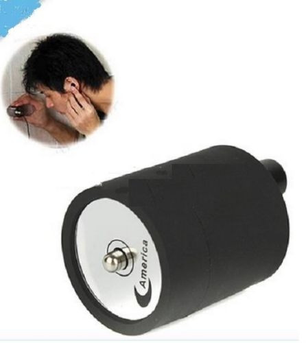 escuta espiã, ouça através das paredes amplificador de sons