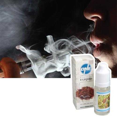 esencia de cigarrillo electronico 50 ml marca one sabores