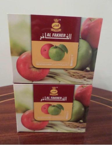 esencia de narguile al fakher 250g