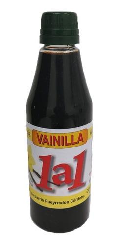 esencia de vainilla primera calidad 110cc x 10u.  / lauacu