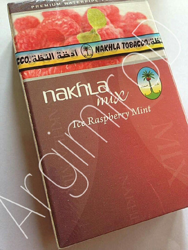 esencia para arguile nakhla al fakher precio al mayor
