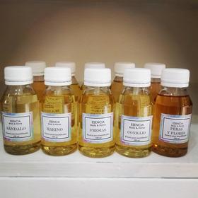 Esencia Para Humidificador Por 100ml - Fragancia, Perfume