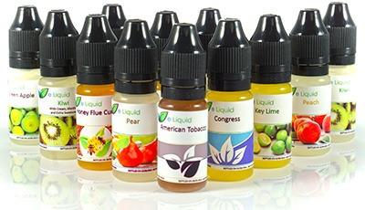 esencia para vaporizador e liquid