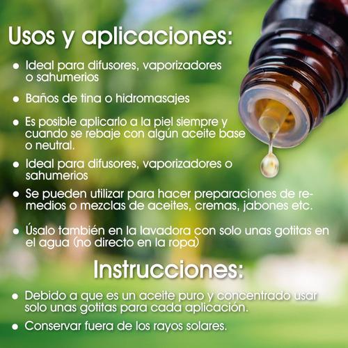 esencial aromaterapia aceite