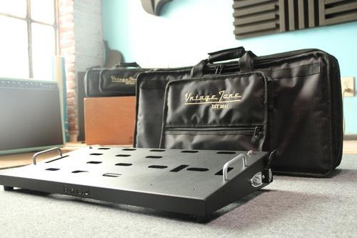 esencial pedalboard vntage tone verde - pepismusic