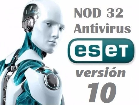 eset antivirus nod32 | licencia para 3 pc, 1 año